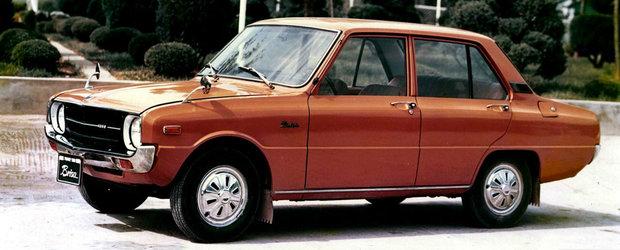 Ghicitoarea zilei: tu stii care a fost prima masina fabricata de Kia?