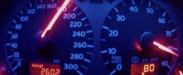 Golf-ul ASTA accelereaza de la 100 la 200 km/h mai repede decat poti clipi