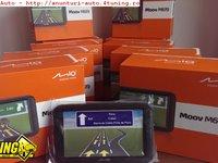 GPS MIO M619 NOI IGO PRIMO 3D 46 TARI MAI 2015 CAMION TIR AUTO AUTOCAR MOTO