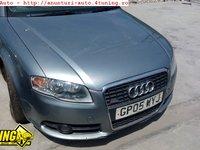 Grila Audi A4 S line 2006, B7