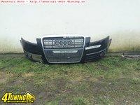 Grila Centrala Audi A6 4F0853651 2006 2009