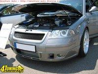 Grila fata VW Passat B5 FL 2000 2005