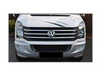 Grila inox fata VW Crafter 2013->