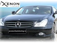 Grila Mercedes CLS W219 CL-LOOK 2003-2010