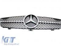 Grila Mercedes CLS W219 SLS-Look