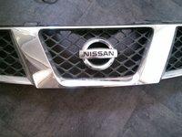 Grila Nissan Navara 2006-2009