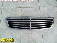 Grila radiator Mercedes S500 W220