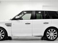 Grile aripi Range Rover Sport 2010-up Facelift AUTOBIOGRAPHY