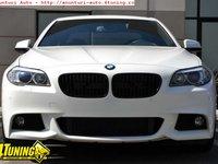 GRILE BMW F10 seria 5 2010 2011 2012 2013 PROMOTIE 200 RON