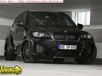 Grile BMW X6 negre