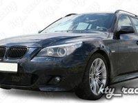 Grile negre BMW E61
