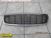 Grile radiator Mercedes E Class W211