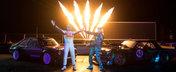 Gymkhana GRiD: Ken Block si Ryan Tuerck, castigatorii celui mai tare show!