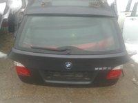 Haion BMW 525 an 2009