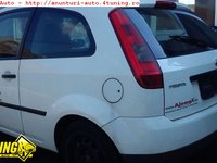 Haion ford fiesta 1 4 tdci din 2005