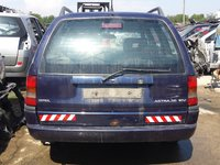 haion opel astra f break 1.6b an 1997