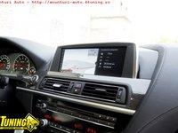 Harta GPS Europe NEXT 2016-1 BMW Seria 3 5 X1 X5 X6 NBT CIC Romania