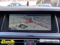 Harta gps navigatie BMW ROAD MAP NBT NEXT 2016-1 cod activare harti F01 F07 F10 F12 F15 F25 F30 F32