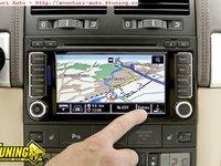 Harta navigatie Vw Volkswagen Rns 510 DVD Harti gps VW 2015 V12