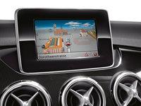 Harti navigatie Mercedes Becker Map Pilot A B C E M CLA GLA