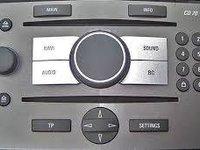 Harti Navigatie Opel CD 70 NAVI Europa + Romania 2014-2015