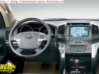 HARTI Toyota Dvd harta navigatie Toyota Land Cruiser Rav4 Avensis Prius harti 2015 2016