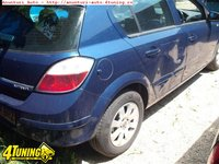 Hayon opel astra h an 2005