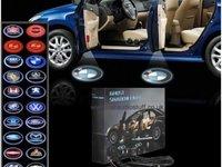 Holograma Emblema Auto Pentru Toate Tipurile De Autoturisme - De La 80 Lei-
