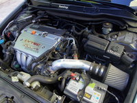 Honda Accord i-vtec 2008