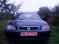 Honda Aerodeck 1.6 sr 1998