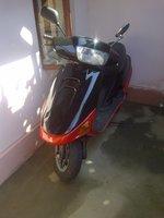 Honda Bali