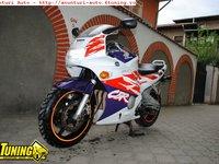 Honda CBR 600 F2 93