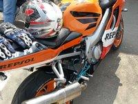 Honda cbr 600 f4 OFERTA