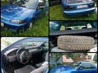 Honda Civic 1.3 1994