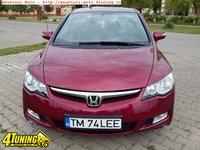Honda Civic 1 3 hybrid