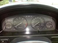Honda Civic 1.4 16v 1997