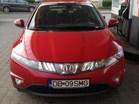 Honda Civic 1 4 DSI