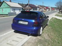 Honda Civic 1,4 i 2001