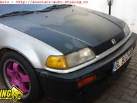 Honda Civic 1.5 1989
