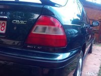 Honda Civic 1.5 Vtec Economic 1997