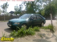 Honda Civic 1.6 16v 1996