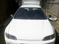 Honda Civic 1500 1994