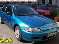 Honda Civic eg5 1 3 16v