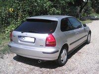 Honda Civic ej9 1998