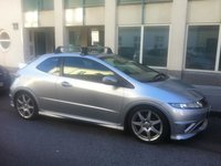 Honda Civic Type-R 2.0L 2007