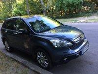 Honda CR-V 2.2 CDTi 2009