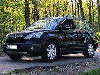 Honda CR-V taxa 0 2008