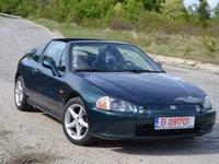 Honda CRX 1.6 ESI 1998