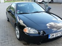 Honda CRX 1.6 v-tech 1997