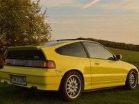 Honda CRX 1.6i 16valve 1992